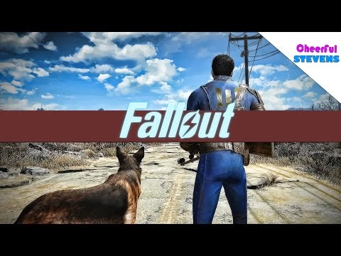 Fallout DubStep Mix 4