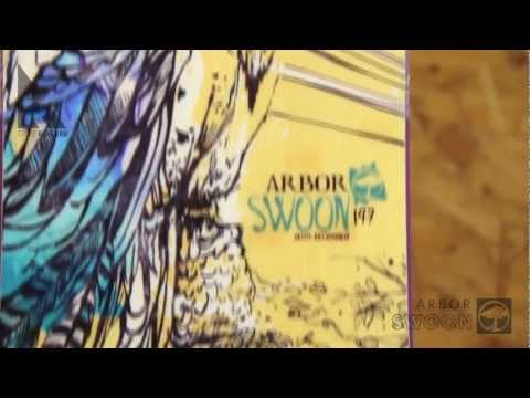 Arbor Swoon Snowboard