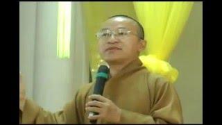 Tương Lai Phật Giáo Việt Nam Ở Hải Ngoại - Thích Nhật Từ - TuSachPhatHoc.com