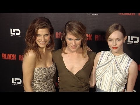 Kate Bosworth, Lake Bell, Katie Aselton
