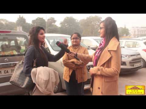 Girls opinion about Masturbation | Delhi Girls Rocks | New Year Special-2017 thumbnail