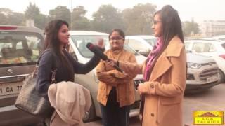 Girls opinion about Masturbation | Delhi Girls Rocks | New Year Special-2017