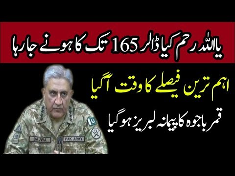Final Battle For the Survival of Pakistan is Ready to Begin