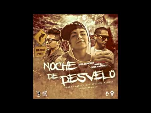 Noche De Desvelo - Jb El Seductor Ft. Raishal - Skill Martinez - Prod by. Good Fine Music