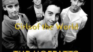 Watch Moffatts Girls Of The World video