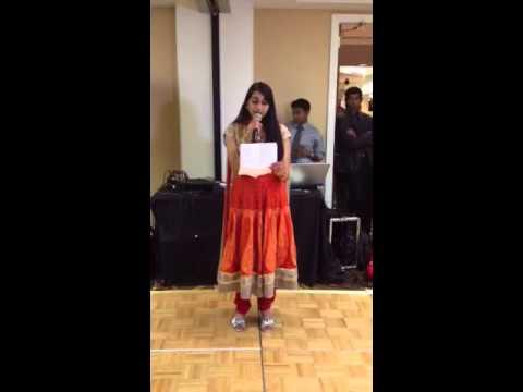 Mehndi Song video