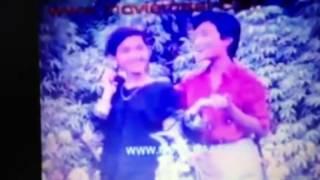 SalMan shah priyojon movie song- o shati Re tumi