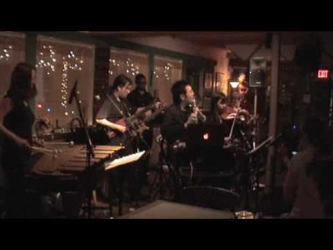 Positive Lake by Hiro Honshuku and the A-NO-NE Ensemble