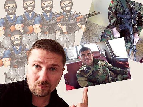 А если придут русские солдаты?