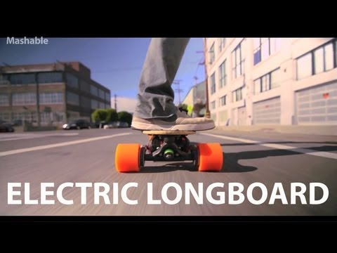 Would You Ride the 'World's Lightest Electric Vehicle?'