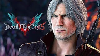 Devil may cry 5~ Horror Story Game | Part 4 | Road to 111K Subs(23-08-2019)