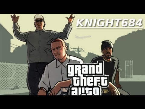 Grand Theft Auto-San Andreas Multiplayer #2 Music Videos
