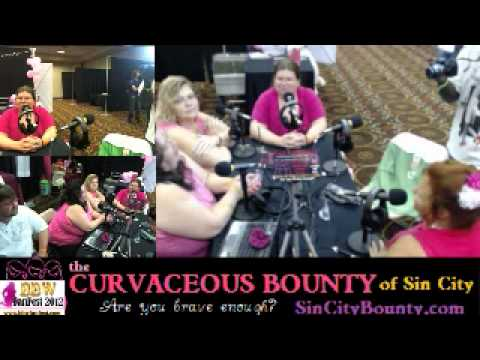 Bbw Fanfest 2012 Post Show Interview video