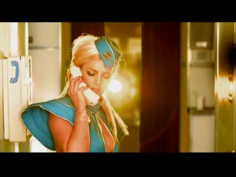 Kiss Me Thru Phonography - Soulja Boy Vs Britney Spears Mash Up video