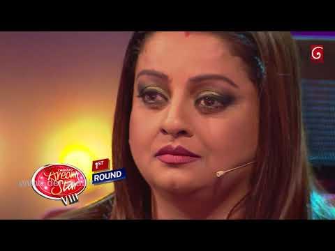 Chakithaya - Emil Wadhanda @ Dream Star Season VIII on TV Derana ( 21-07-2014 )