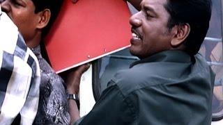 Karunas in an ultimate comedy scene | Sudesi