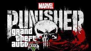 O Justiceiro (The Punisher Netflix) - GTA 5