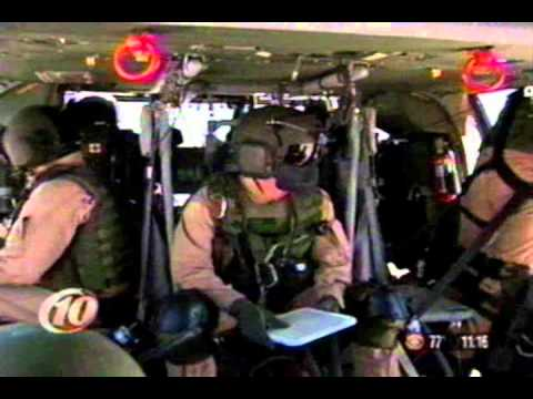 UH60 Blackhawk Ghostrider Combat Search and Rescue