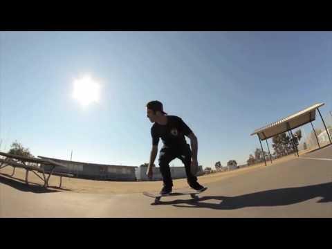 JT Aultz, Don't Feed The Birds Part | TransWorld SKATEboarding