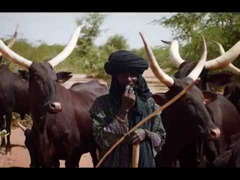 TopMix - Fulbe Musik