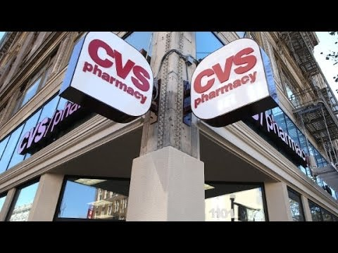 CVS stops selling tobacco