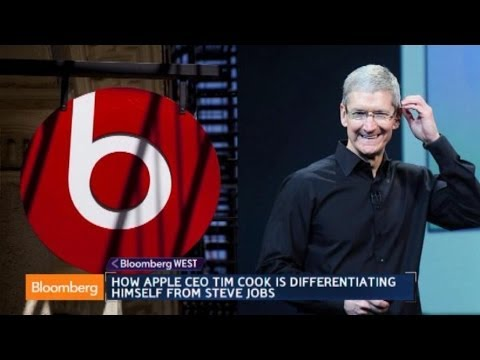 Apple-Beats Deal: The Winners and Losers