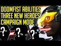 DOOMFIST'S MOVESET, ANNIVERSARY EVENT, THREE NEW HEROES CONFIRMED!? - Overwatch News and Discussion!