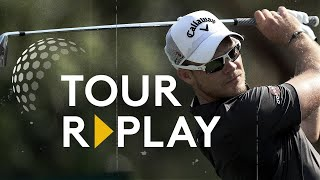 Final Day Broadcast | Danny Willett claims dramatic win in 2016 Dubai Desert Classic | Tour Replay