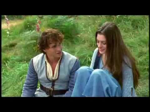 Ella Enchanted (2004) - Trailer