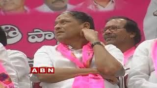 CM KCR finalise Telangana Cabinet Reshuffle   Inside
