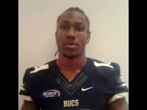 Inside the Inquirer: Charleston Southern at Big South Football Media Day 7.30.15