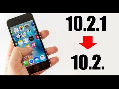 Downgrade ios 8 para o ios 7.1.2. iPhone. iPad. iPod Portugues