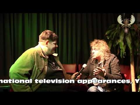 Bluesmoose meets Dave Meniketti (Y&T) part 2/2