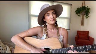 Download Lagu Taylor Swift - Don't Blame Me (Sophia Scott Cover) Gratis STAFABAND