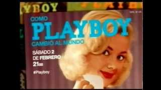 History Channel - ORIGINAL - Como Playboy cambió al mundo (How Playboy Changed the World) HD