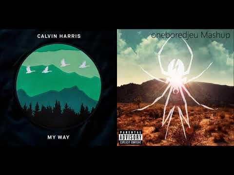 Sing It My Way - Calvin Harris Vs. My Chemical Romance (Mashup)