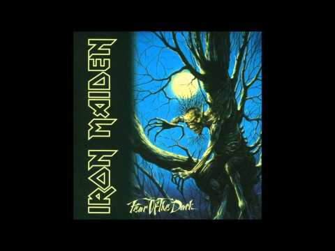 Iron Maiden Fear Of The Dark (Official Sound) (Full HD)