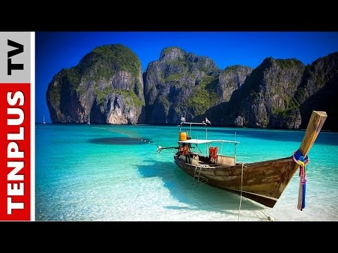 Top 10+ most beautiful beaches in the world you want to be on