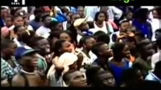 Positive Black Soul - Wouyouma