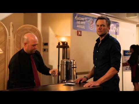 Community Season 4 - Deleted/Extended scene #7