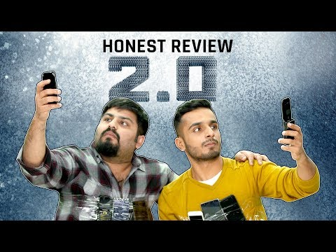 MensXP: Honest 2.O Review   What Shantanu And Zain Thought About The Movie 2.0   Honest Reviews