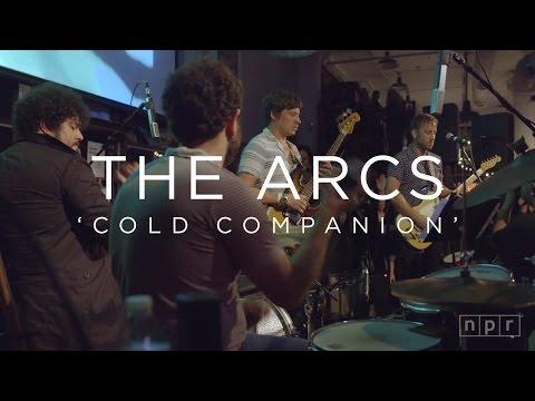 The Arcs - Cold Companion