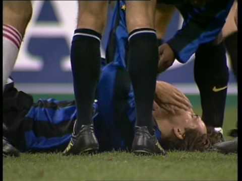 24° Giornata del Campionato 1999-2000 Commento di Nicolas Souchon (Francia) Goals : 43' I.Zamorano (Inter) 63' L.Di Biagio (Inter) 90' A.Shevchenko (Milan)