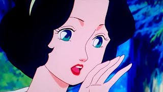 THE LEGEND OF SNOW WHITE   Full Episode 28   A LOVELY GIRL   English