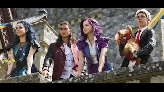 Disney Descendants - Official Trailer