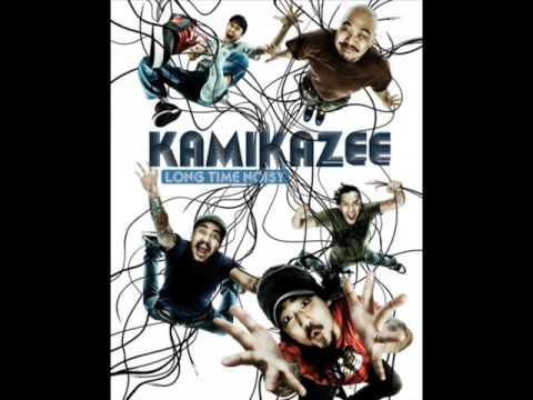 Kamikazee - 420