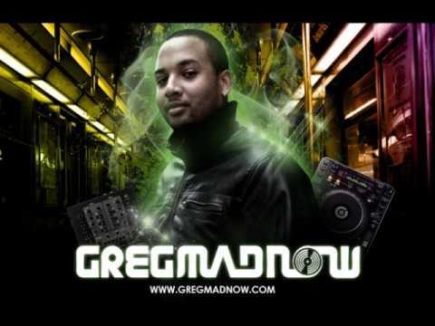 DJ GregMaDnoW: Funk do Brazil [Dada Mix]