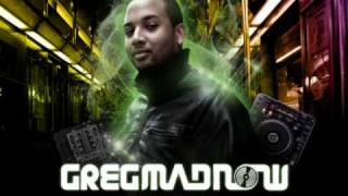 Dj Gregmadnow Funk Do Brazil Dada Mix