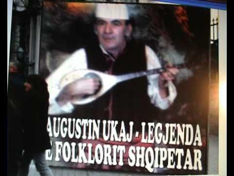 Augustin Ukaj - Marka Noka