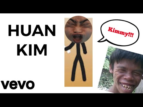 The Huan Kim Song (Make Sure To Watch) Recommended, FAKE VEVO